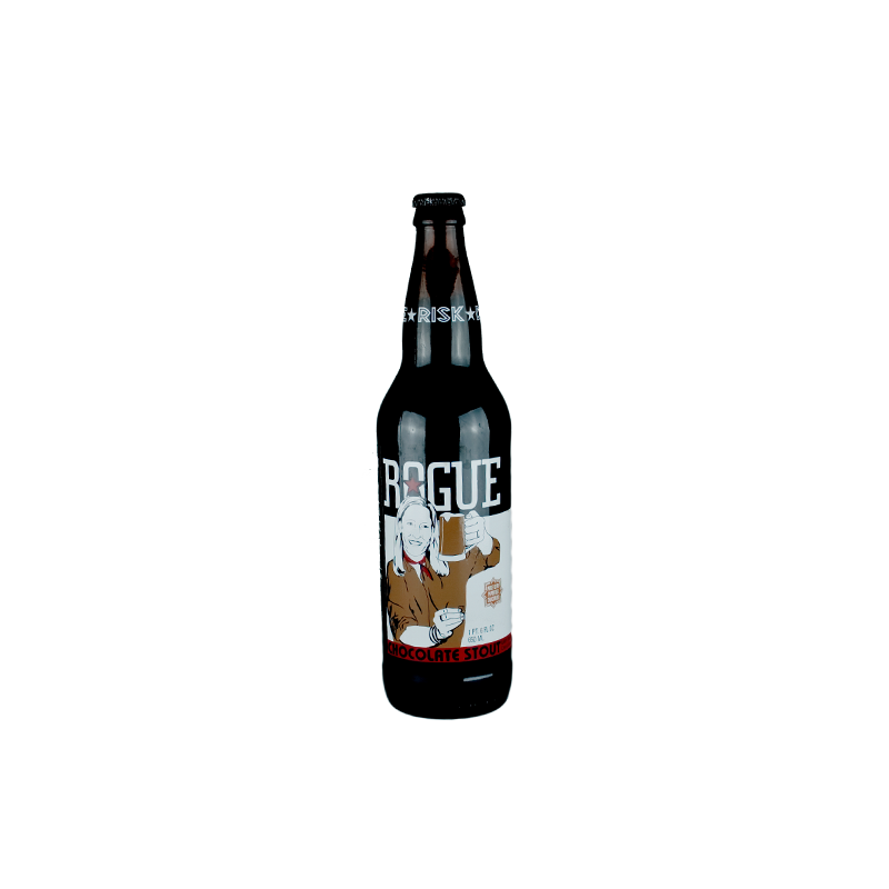 Rogue Chocolate Stout 65 cl