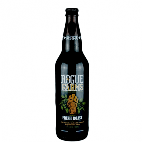 Rogue Fresh Roast 65 cl