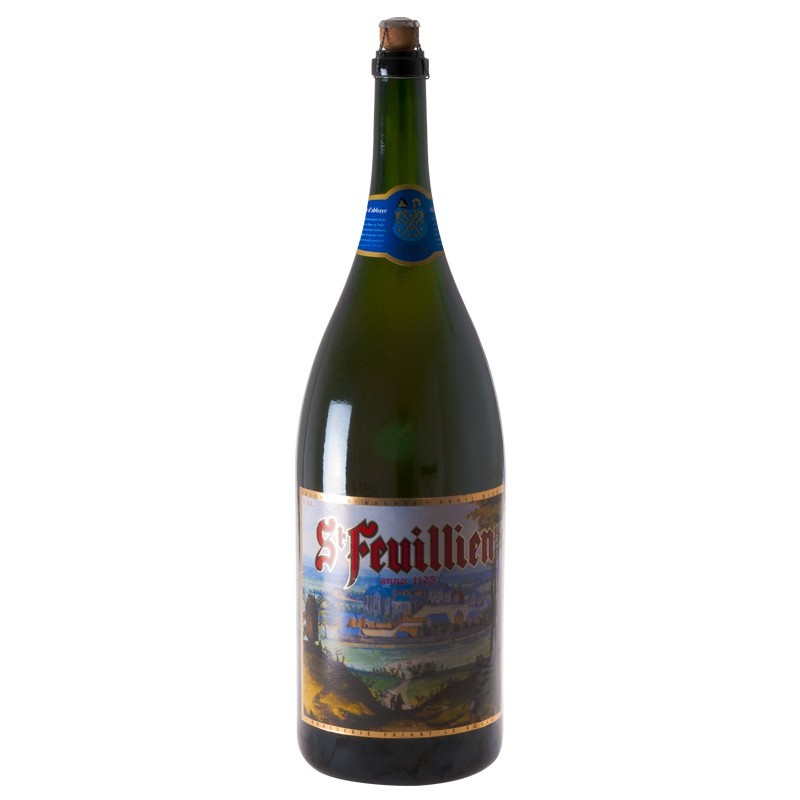 Mathusalem Saint Feuillien Triple 6L