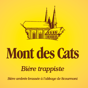Abbaye du Mont des Cats, 59270 Godewaersvelde, France